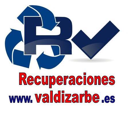 Recuperaciones Valdizarbe